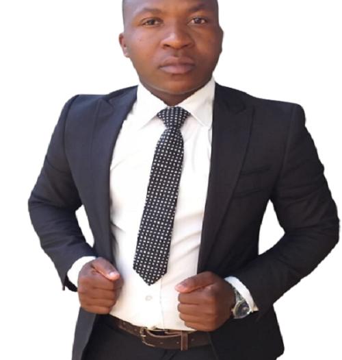 James Mupanga