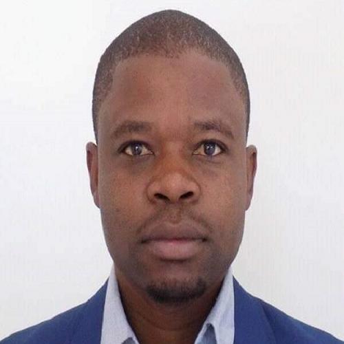 Edward Kapodogo