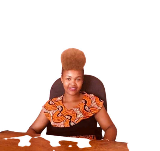 Diana Mugwenhi